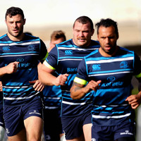 Leinster ready to scrap for every point in toughest Champions Cup pool