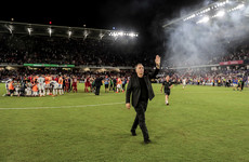 After humiliating World Cup failure, Bruce Arena is out as USA boss but who will replace him?