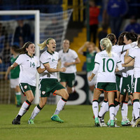 'This is a fantastic step forward for women's football in Ireland' - FAI handed €200k grant