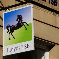 Lloyds Bank reports losses of £3.5bn for 2011