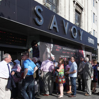 The Savoy's owners want to split the iconic Screen One into 'three to five' auditoriums