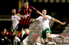 Title not yet in the bag as Cork City draw a blank at Dalymount