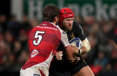 Ulster end opening game hoodoo, Stockdale stars and more talking points