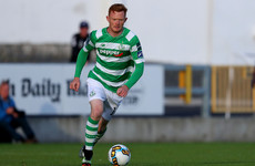 Donelon earns a point for Sligo as Shamrock Rovers look forward to European football again