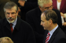 Chances of a Sinn Féin and Fianna Fáil government just got a lot smaller