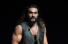 Game of Thrones star Jason Momoa apologises for rape joke he made in 2011