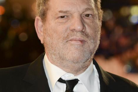 File photo of Weinstein in 2015.