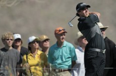 McIlroy continues quest for world number one spot in Tucson