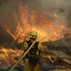 'We're not out of this emergency, not even close': California wildfire death toll rises to 33