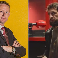 Páraic Duffy's comments 'mealy-mouthed and small' - Galvin wades in on Gooch's testimonial debate