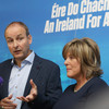 Fianna Fáil Ard Fheis vote to protect rights of the unborn