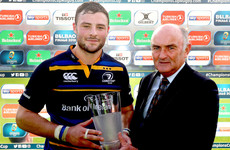 Henshaw flourishes at 13, Ryan's European debut and more talking points from the RDS