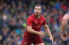 JJ Hanrahan features as Munster A beat Ospreys