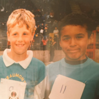 Simon Zebo and David Meyler's athletics career - it's the sporting tweets of the week