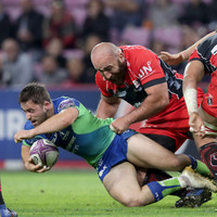 Connacht get Challenge Cup campaign off to winning start in Geneva