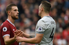 Liverpool already out of title race, claims Carragher