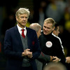 Arsene Wenger fumes over 'scandalous' penalty