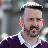 'I showed a lack of judgement' - Donal óg Cusack apologises for writing letter supporting Tom Humphries