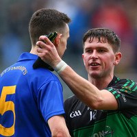 Battling Barrs come from 8 down to force replay with Nemo in Cork SFC final