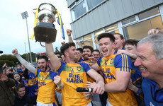 McBrearty and McHugh star as Kilcar claim first title in 24 years