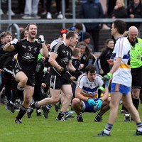 Here's how today's 17 county finals turned out on an action-packed day of club GAA