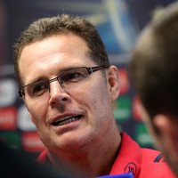 Rassie: Master of all trades Van Graan well used to pressure situations