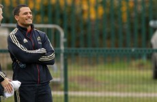 Doug Howlett agrees to Munster contract extension