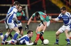 Mayo: We never offered Tommy Lyons payment to become manager