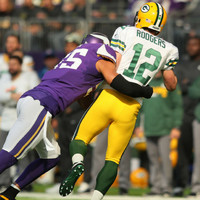 High-profile injuries continue in NFL as Rodgers hurts collarbone