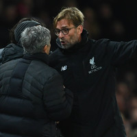 Klopp: Liverpool cannot win the Premier League playing like Mourinho