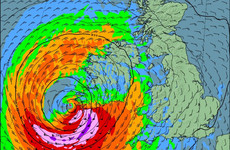 Ophelia: What businesses need to know as the 'worst storm in 50 years' hits