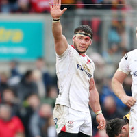 'We'll stick by him': Ulster vow to support Coetzee after long-term injury setback