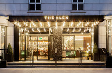 Dublin's famous Alexander Hotel is getting an overhaul - and a new name