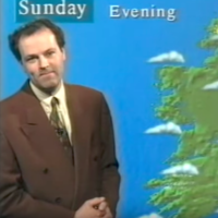 10 times the Met Eireann gang proved themselves to be national treasures