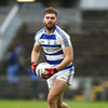 Emotional O'Shea pays tribute to lost clubmates as Breaffy end difficult year on a positive note