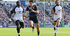 Leinster's homegrown model proves money can't buy everything in the modern game