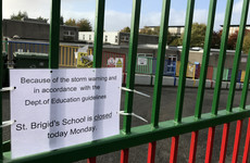 Confirmed - All schools will remain closed tomorrow