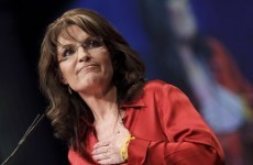 """I can't afford this job"": Sarah Palin's concern over rising legal bills"