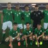 Norwich City's Cork native Adam Idah has been on fire for the Ireland U17s
