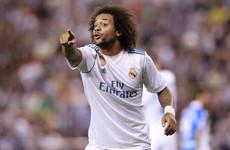 Real Madrid star accused of half a million euro tax fraud