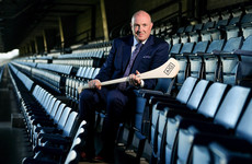 'GAA man' Gilroy aiming to lead Dublin hurlers to All-Ireland semi-finals and finals