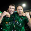 Draw with Derry sees Cork City clinch first Premier Division title in 12 years