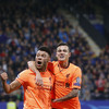 Liverpool record biggest away victory by an English club in Champions League history