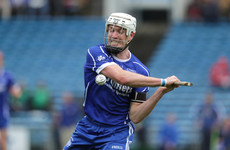 Thurles Sarsfields defender pays tribute to Tipperary legend
