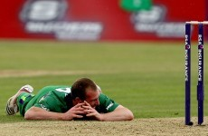 Drama in Mombasa: Ireland hang on to beat Kenya by 2 runs