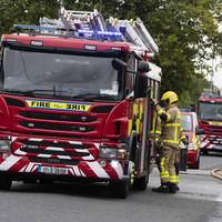 Dublin Fire Brigade to use drones 'extensively' in the run up to Halloween
