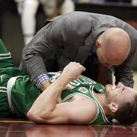 Horrific Hayward injury ruins dramatic opening night in the NBA