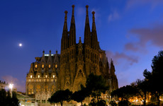 Barcelona is the most visited city in Spain but tourism is falling amid images of unrest
