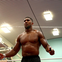 Anthony Joshua confirms he will fight Tyson Fury in 2018