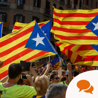 Opinion: 'We Catalans supported the Irish struggle from 1880 onwards'